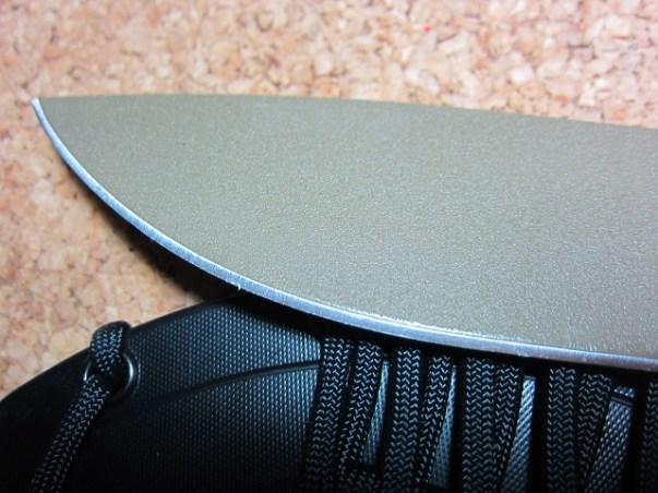【ナイフ備忘録】『ナイフのブレイド ジオメトリーとエッジ ジオメトリー』の超基本