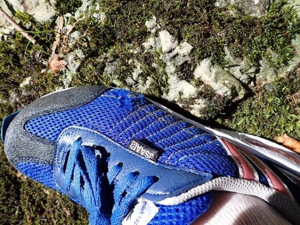 渓流・源流釣りの始め方:足回り編:【ハイパーVソール】の作業靴を沢靴として『1年使った結果と雑感&8月のテンカラ釣行』