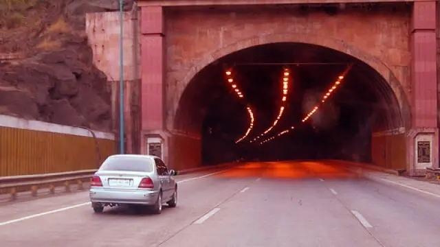 Doon to Tehri Tunnel