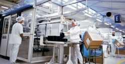 Производство пластмассовых и резиновых изделий