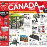 Canadian Tire Weekly Flyer Weekly Flyer Jun 20 27 Redflagdeals Com