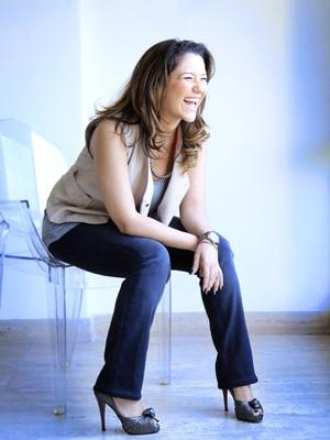 A cantora Maria Rita (Foto: Mônica Imbuzeiro / Agência O Globo)