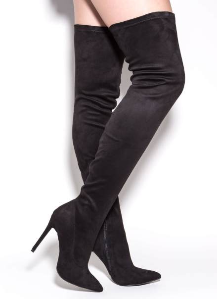 Image result for thigh high boots