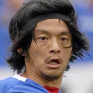 Defensor Naoki Matsuda, ex-jogador da seleção japonesa, morreu após sofrer parada cardíaca