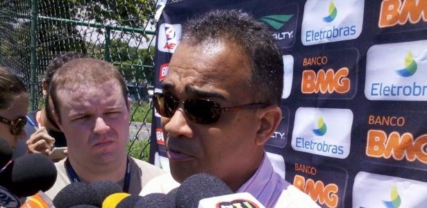 Daniel Freitas prometeu que pagaria parte dos atrasados e cumpriu o combinado