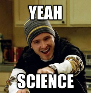 Image result for yeah science