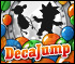 Games at Miniclip.com - DecaJump