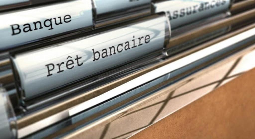livre de crédit bancaire
