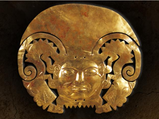 National Geographic Museum in Washington to feature pre-Inca exhibit
