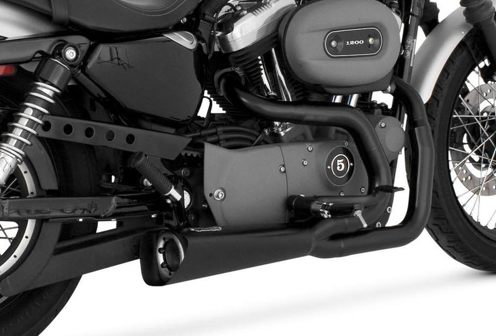 939 99 vance hines competition series 2 into 1 exhaust 973081