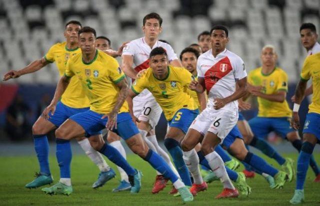 ¡Lo dimos todo! Perú perdió 0-1 ante Brasil y buscará el tercer lugar de la Copa América