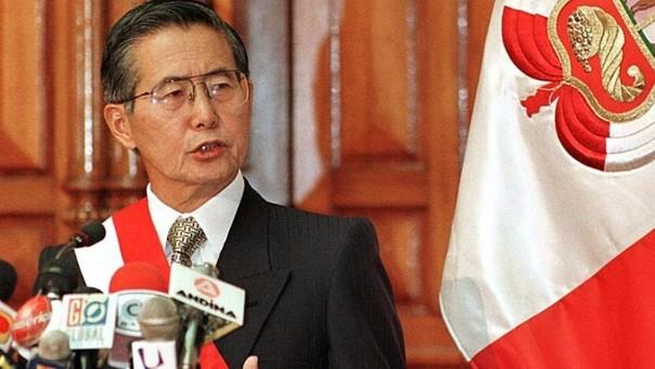Resultado de imagen de Alberto Fujimori imagenes 1995