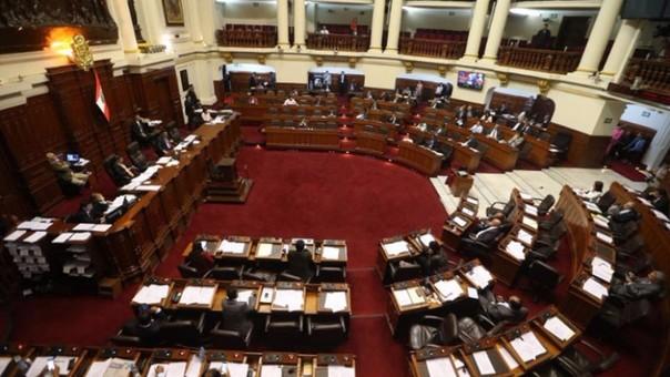 El próximo Congreso de la República tendrá mayoría absoluta por parte de Fuerza Popular.