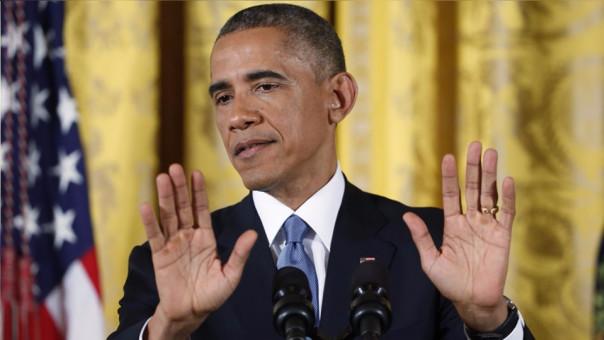 Barack Obama visita sia para las reuniones del G-20 y la ASEAN.