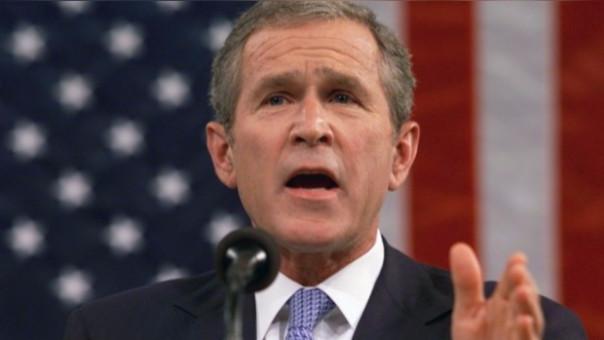 Tras el atentado, George W. Bush anunció su intención de buscar a los culpables del atentado. Esto desencadenaría las guerras en Irak y Afganistán.