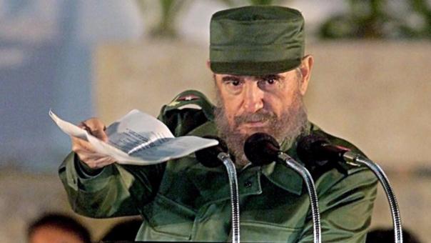 Castro aseguró no tener