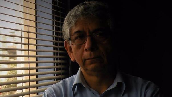 Beto Ortiz, periodista y amigo de Yactayo, contó que este estaba entusiasmado por el proyecto que iban a iniciar juntos.