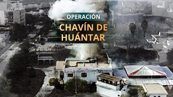Resultado de imagen para fotos de la operacion chavin de huantar