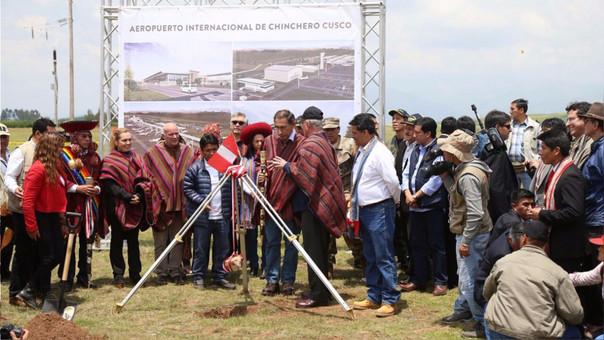 El entonces ministro de Transportes, Martín Vizcarra, renunció por la polémica que surgió tras la adenda de Chinchero.