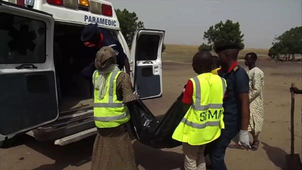 El trágico hecho ocurrió en un colegio de Lokichogio, en el noroeste de Kenia.