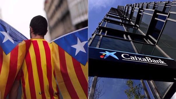 CaixaBank, el tercer banco más importante de España, decidió el viernes de la semana pasada cambiar su sede de Barcelona a Valencia.