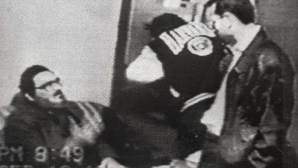 Así fue la captura de Guzmán Reynoso