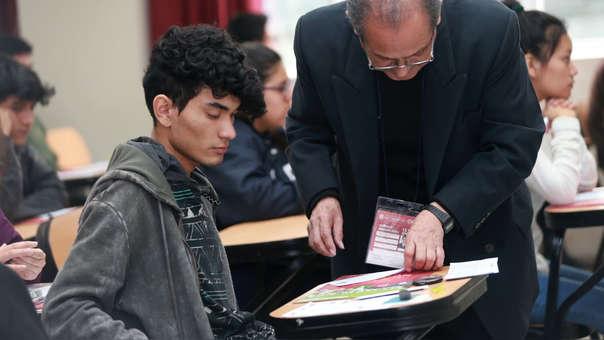 Más de 50 universidades ya han sido licenciadas en todo el Perú.
