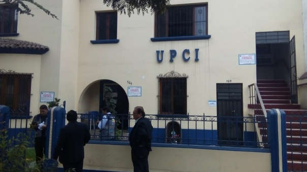 Ambos locales de la UPCI están ubicados en la avenida Talara en Jesús María.
