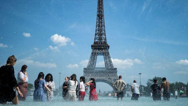 Según los científicos, las olas de calor son cada vez más frecuentes y severas debido a la crisis climática.