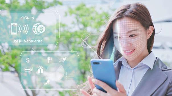 Resultado de imagen para Alipay pago facial
