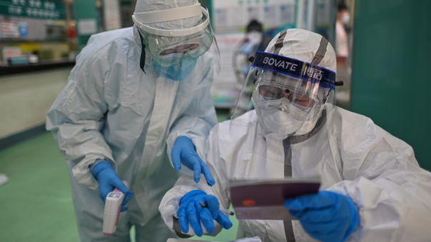 Coronavirus | COVID-19 | China | Problema hepático causa ...