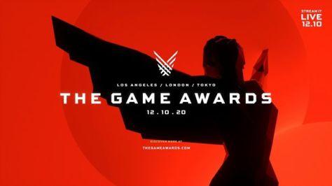 THE GAME AWARDS 2020: JUEGOS LANZADOS AÑOS ANTERIORES CALIFICARÍAN ESTE AÑO