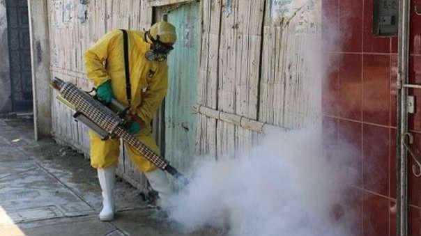 No solo se requiere de presupuesto par trabajos de prevención contra el dengue, también para contratar recurso humano.