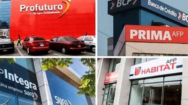 AFP: ¿Cómo saber si la empresa en la que trabajas deposita en tu fondo de pensiones? | Integra | Hábitat | Profuturo | Prima AFP | AAFP | Sistema privado de pensiones | Coronavirus en Perú | RPP Noticias