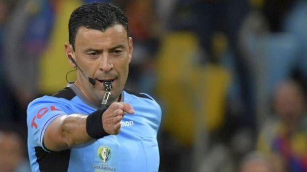 Perú vs. Brasil: Roberto Tobar será el árbitro del partido por semifinales de la Copa América 2021 | RPP Noticias
