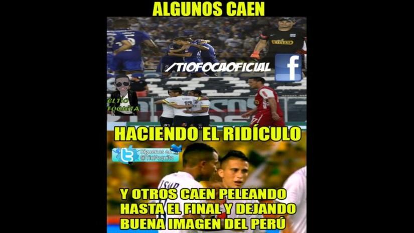 Memes Del Partido Barcelona Vs El Nacional 3 0 Campeonato