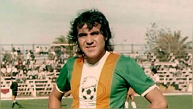 Carlos Raposo: la increíble historia del 'crack' mundial que no sabía  patear un balón | RPP Noticias