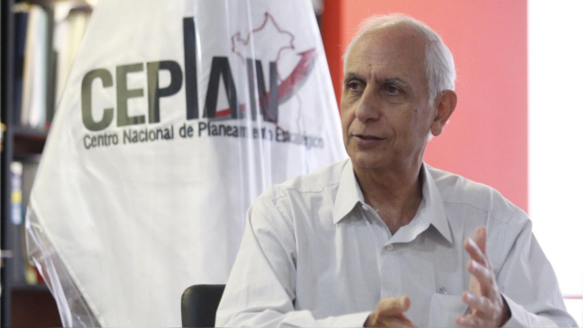 Javier Abugattás