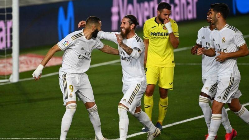 Real Madrid vs. Villarreal: fecha, hora y canal para ver EN DIRECTO el  partido por la fecha 10 de LaLiga Santander | ESPAÑA | RPP Noticias