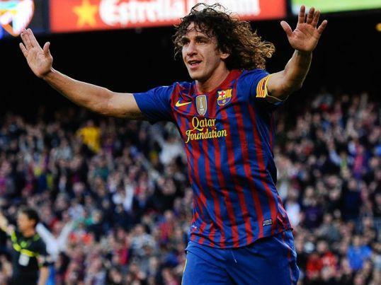 Resultado de imagen para Carles Puyol
