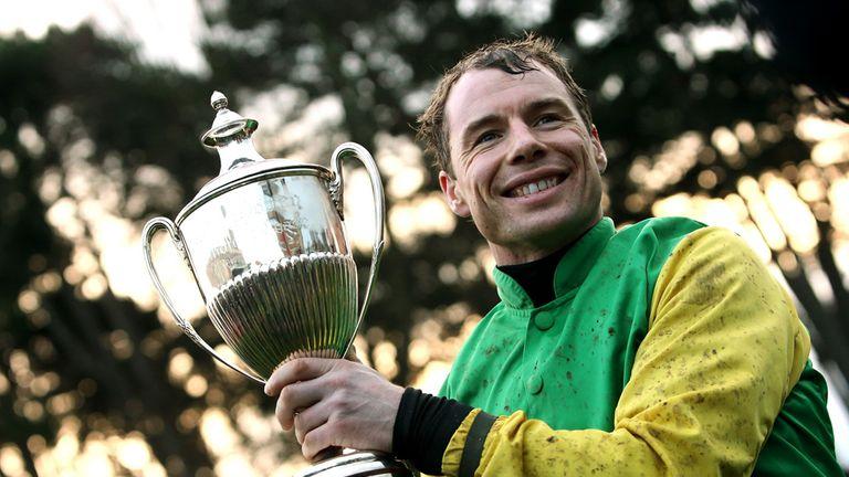 Image result for denis o'regan jockey
