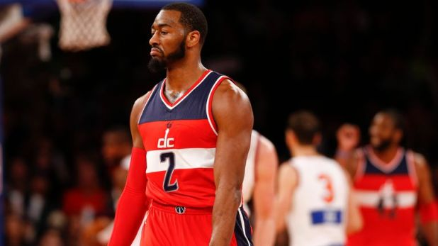 John Wall: Had 16 points and 12 assists