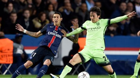 Live Match Preview - Man City Vs PSG 12.04.2016