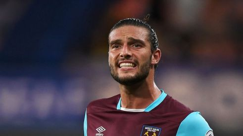 Andy Carroll is understood to have been held at gunpoint