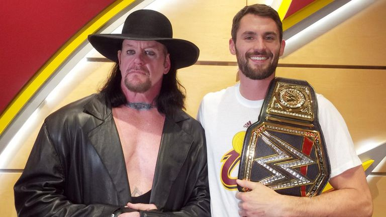 Image result for the undertaker cavaliers
