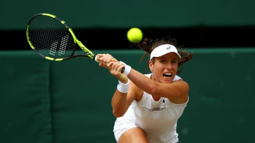 Wimbledon inspires more people to play tennis | Tennis ...