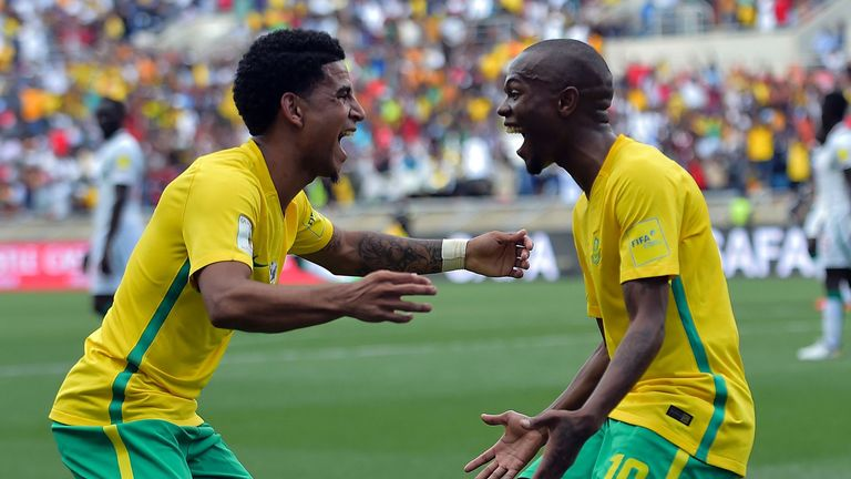 South Africa's previous 2-1 victory will no longer stand