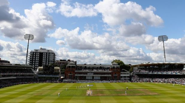 Ireland will play a four-day Test against England at Lord's in July