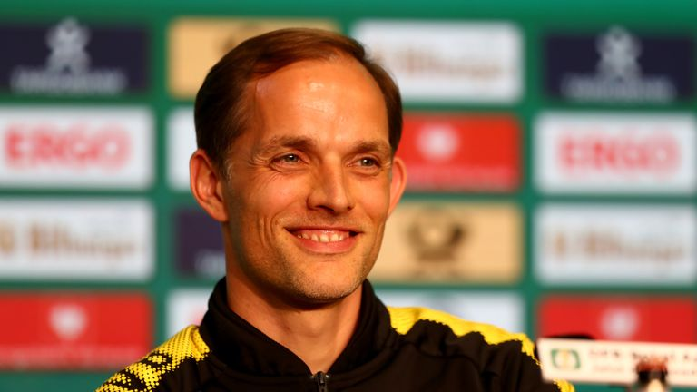 Thomas Tuchel is one of the men who says Rangnick has been a big influence in his career