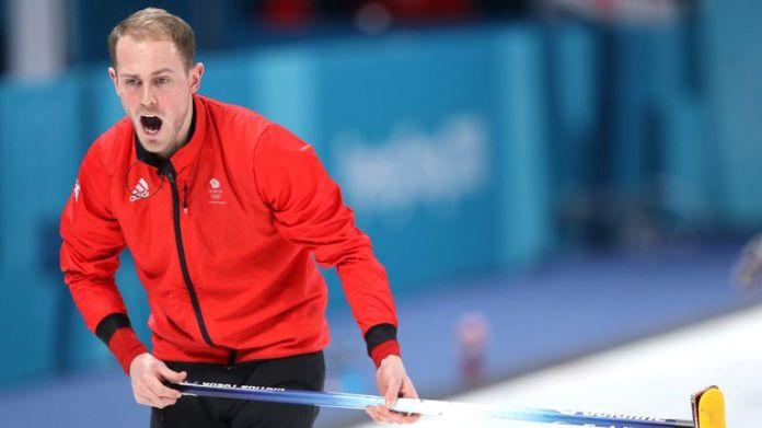 Kyle Smith's Great Britain team beat Denmark in a thriller